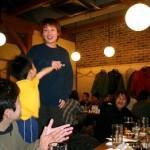 関東地区錬成大会、城西地区交流試合と2大会連続優勝と勢いが止まらない(止めなくていい)小椎尾さん。