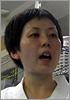 廣田 6級  今年は反省と課題の残る一年だった。来年は帯の色に相応しい人になれるようしっかりやりたい。