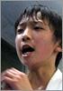 小寺祐矢 1級  今までなかなか勝てなかったが、武魂杯・国際大会で結果を残せて良かった。溝口の道場生と共に成長できた。来年もまた頑張ります。