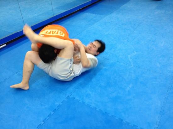 格闘技全般研究会