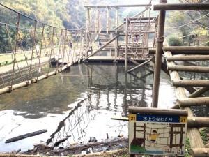 池ステージ