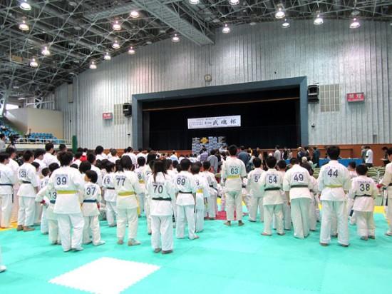神奈川県大会 団体戦1