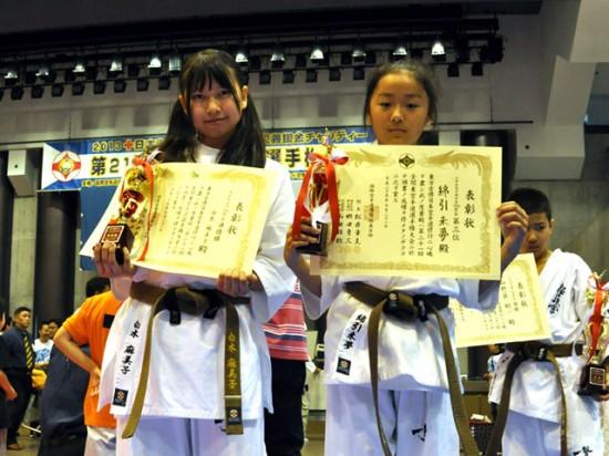 第21回全関東空手道選手権大会