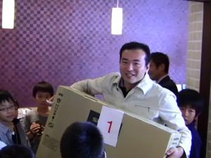 極真会館川崎溝口支部開設10周年記念パーティー06