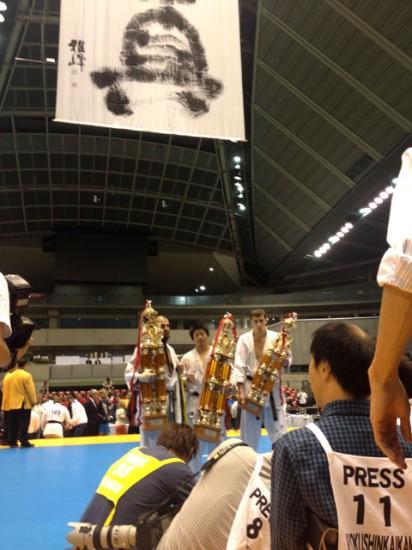 第45回全日本空手道選手権大会 01