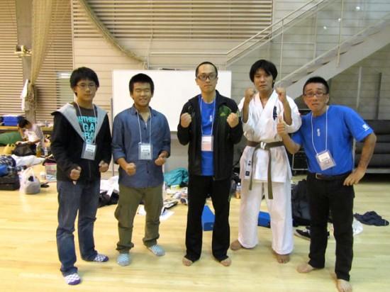 第45回全日本空手道選手権大会 2