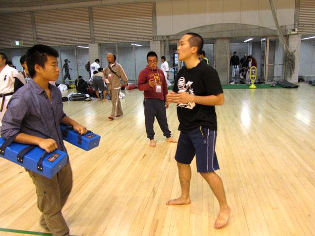 第45回全日本空手道選手権大会 3