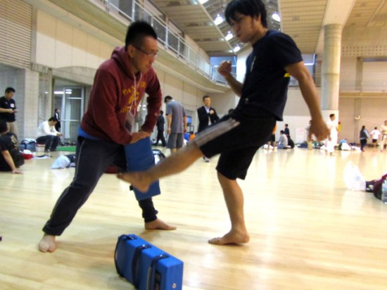 第45回全日本空手道選手権大会 4