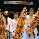 第45回全日本空手道選手権大会
