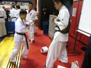 2013関東極真空手道選手権大会05