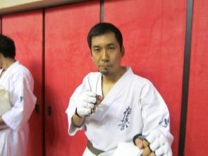 2013関東極真空手道選手権大会07