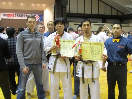 2013関東極真空手道選手権大会09