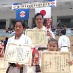 第22回全関東空手道選手権大会2