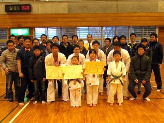 極真会館 神奈川県大会 20150308 2