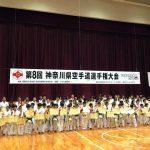 横浜カップトーナメント表